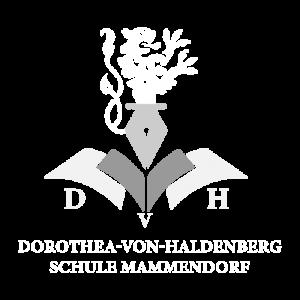 Logo Schule Mammendorf 1x1 weiss